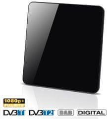 VIVANCO TVA 402 DVB-T Beltéri antenna