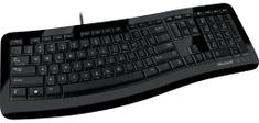 Microsoft Comfort Curve Keyboard 3000 USB Cz