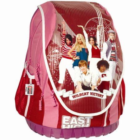 77fdc94fa37f Sun Ce Anatómiai iskola táska High School Musical rózsaszín ...