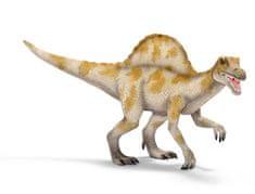 Schleich Prehistorické zvířátko - Spinosaurus s pohyblivou čelistí 14521