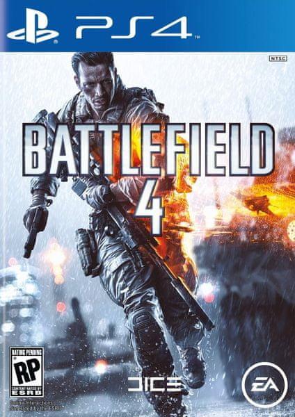 EA Games Battlefield 4 / PS4