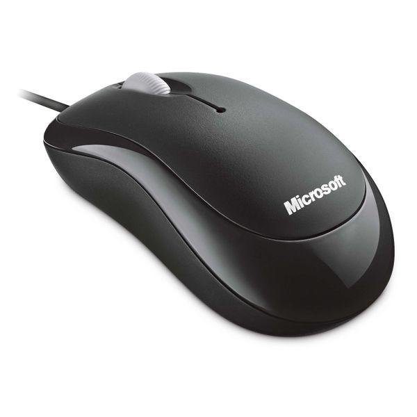 Microsoft Basic Optical Mouse (P58-00059)