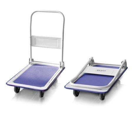 Erba Ruční plošinový vozík 150 kg