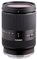 Tamron objektiv 18-200 VC (Sony E-mount)