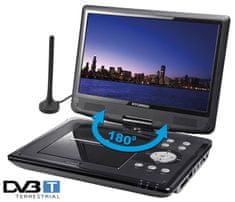 Hyundai PDP 10809 DVB-T