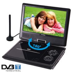 Hyundai DVD predvajalnik PDP 933