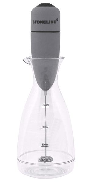 Stoneline Šlehač mléka s odměrkou WX-13938