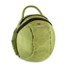 LittleLife Animal Toddler Daysack - Turtle