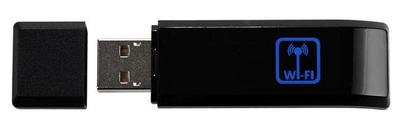 GoGEN USBWIFI1 - rozbaleno