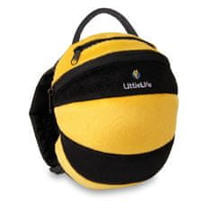 LittleLife Animal Toddler Daysack - Bee
