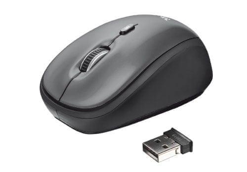 Trust Yvi Wireless Mini Mouse (18519)