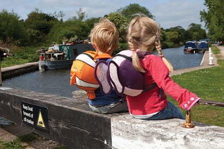 LittleLife Állatos tipegő hátizsák 518d477250
