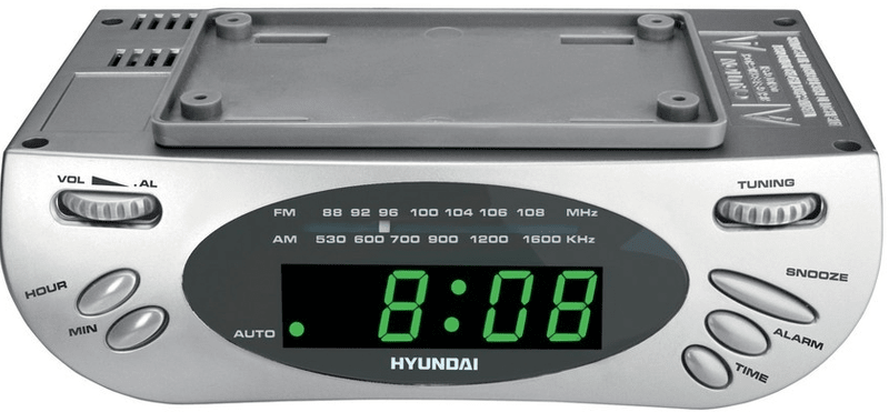 Hyundai KR615