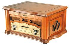 HYUNDAI gramofon RTC 315