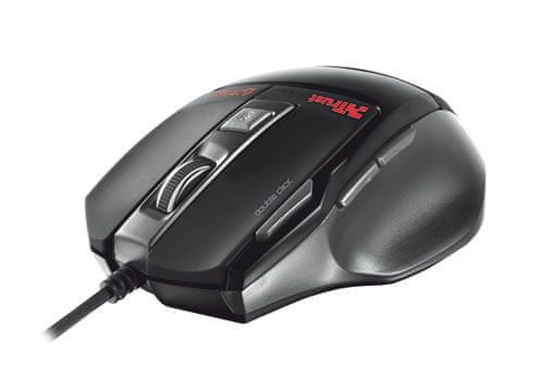 Trust GXT 25 Gaming Mouse (18307)