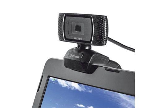 Trust HD video kamera Trino (18679)