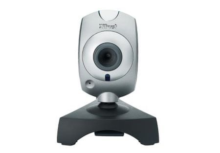 Trust kamera internetowa Primo Webcam (17405)