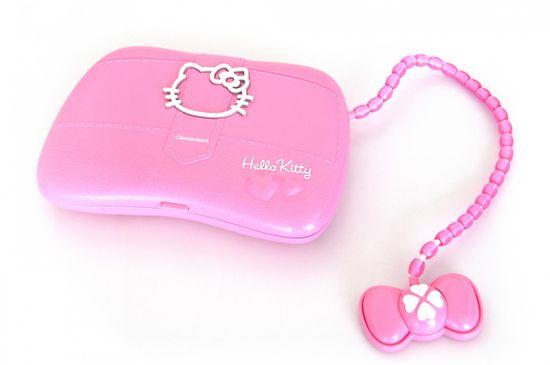 Clementoni Detský počítač Hello Kitty