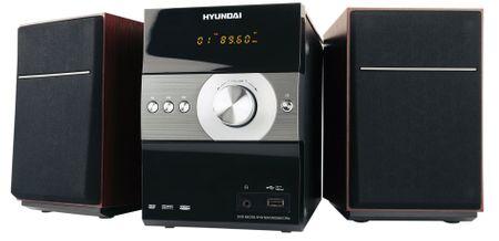 Hyundai mikro sistem MS 861