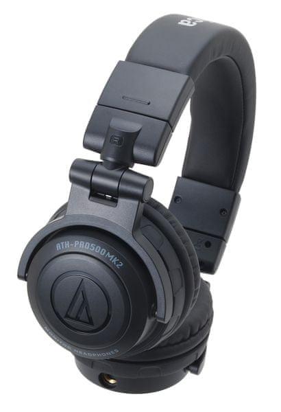 Audio-Technica ATH-PR500MK2 - II. jakost