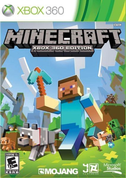 Microsoft Minecraft / Xbox