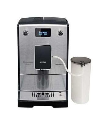 Nivona ekspres automatyczny CafeRomatica 777
