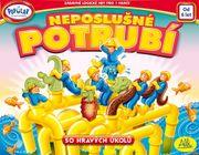 Albi Popular - Neposlušné potrubie