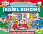 Albi Popular - Došiel benzín!