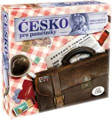 Albi Česko pre pamätníkov
