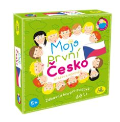 Albi Moje prvé Česko