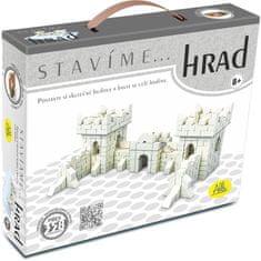 Albi Staviame - Hrad