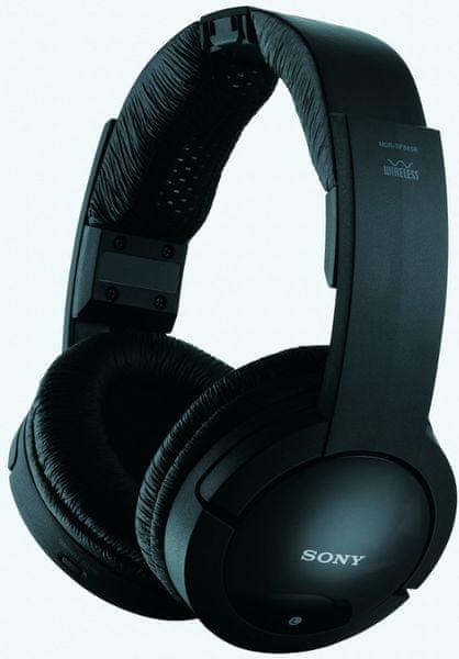 Sony MDR-RF865RK - II. jakost