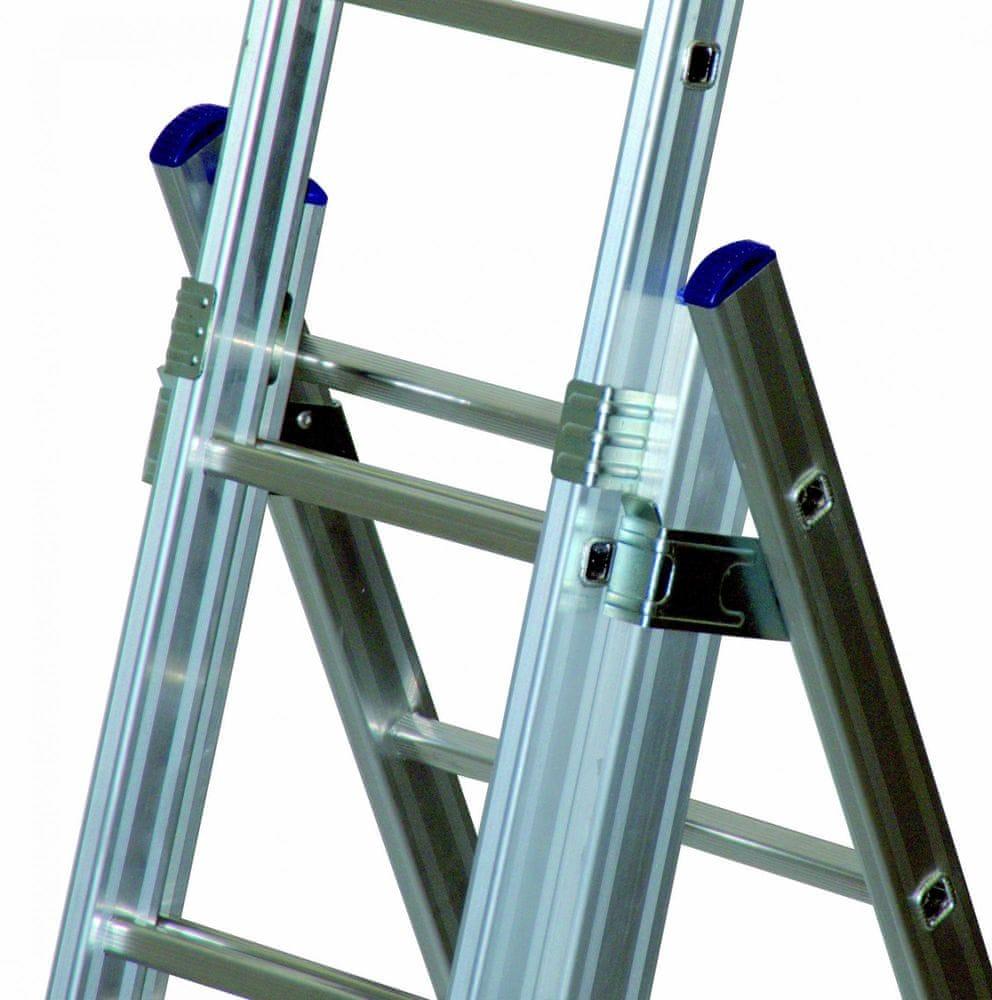 Facal 3x8, schodišťová úprava (SL230-3)