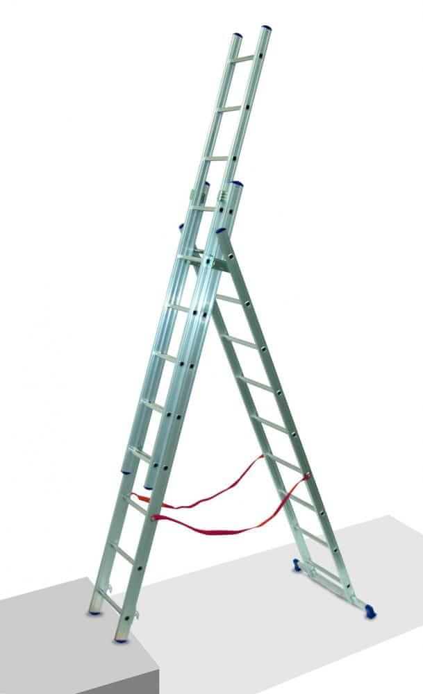 Facal 3x7, schodišťová úprava (SL200-3)