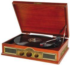 HYUNDAI gramofon RT 910 RIP
