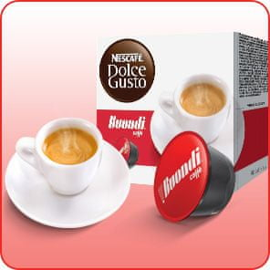 nescaf dolce gusto espresso buondi 3balen mall cz. Black Bedroom Furniture Sets. Home Design Ideas