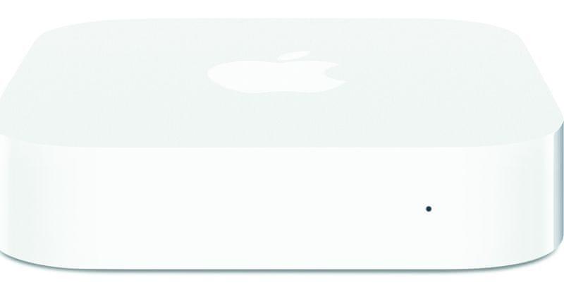 Apple AirPort Express Base Station (MC414Z/A)