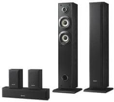 Sony SS-FCR4000 - II. jakost