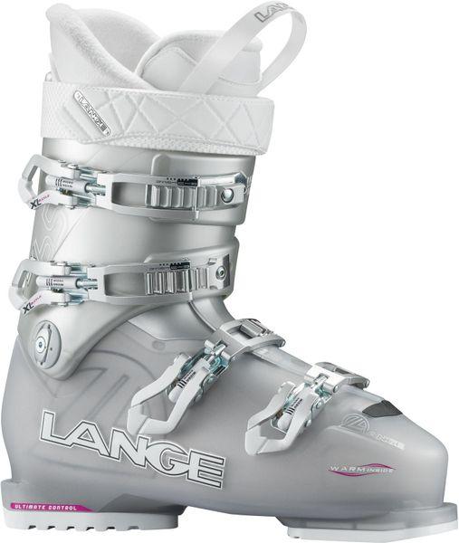 Lange SX 65 W Silver 24,5 - II. jakost
