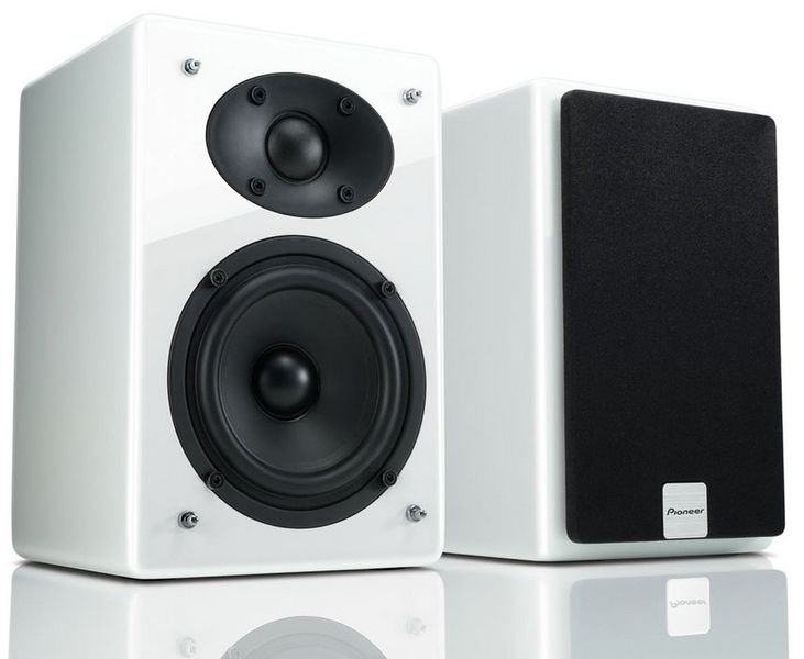 Pioneer XW-BTS5 bílá - II. jakost