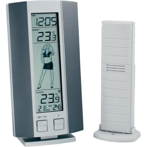 Conrad Meteorologická stanice WS 9750-IT