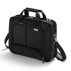 "DICOTA brašna na notebook TopTraveler Slight 10.4""-12.1"", čierna"
