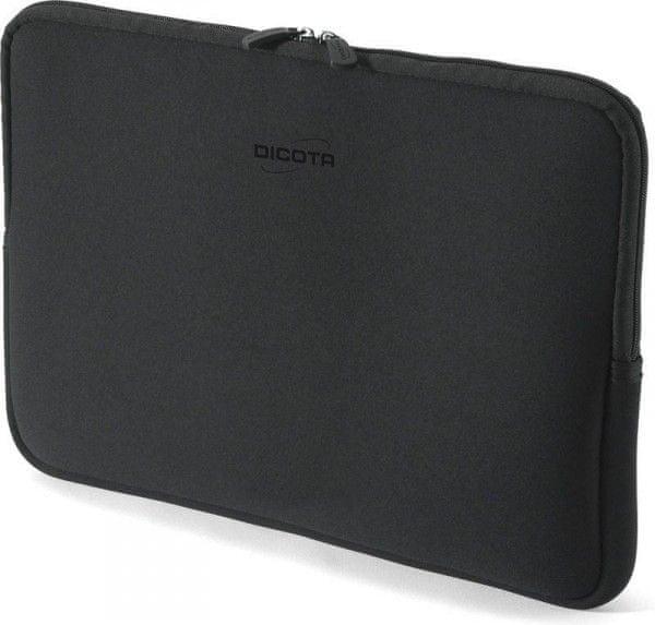 """Dicota pouzdro na notebook PerfectSkin 15.6"""", černé (D30551)"""