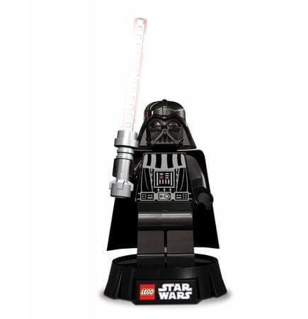 LEGO Star Wars - Darth Vader namizna svetilka
