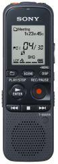 SONY ICD-PX333 II. osztály