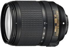 Nikon objektiv objektiv AF-S DX NIKKOR 18-140 mm f/3,5-5,6G ED VR