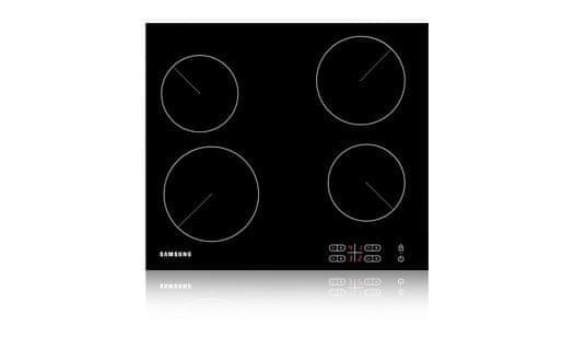 Samsung CTR464EB01/XEO kuhalna plošča