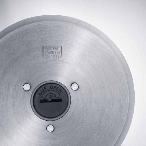 GRAEF Hladký řezný kotouč 1641108