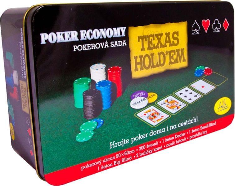 Albi Poker economy