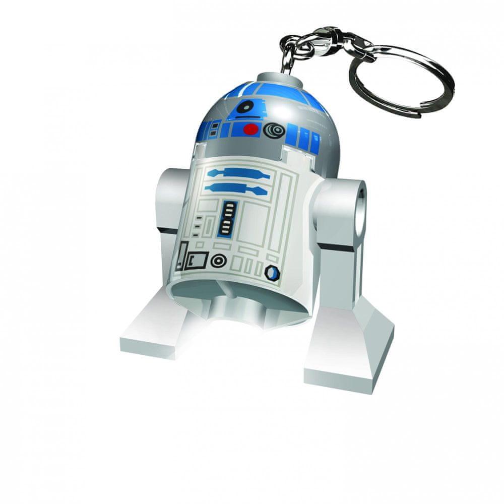 LEGO Star Wars - R2D2 klíčenka